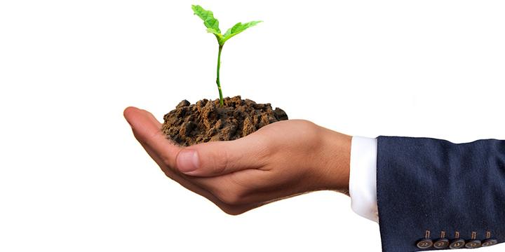 Розвиток фермерства та кооперації