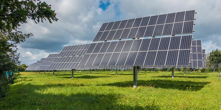 Жителі Житомирщини встановили 62 сонячні електростанції