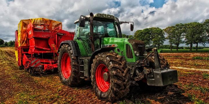 Проект закону про основні засади аграрної політики зареєстровано у Парламенті