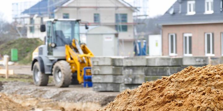 Мінрегіон планує скасувати розрахунок кошторисної заробітної плати в будівництві