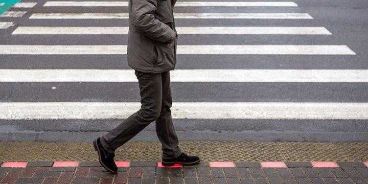 Створення безбар'єрного простору у пішохідних зонах населених пунктів стане обов'язковим