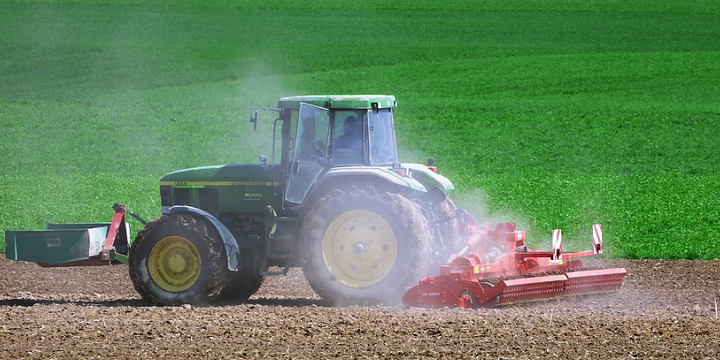 5 програм державної підтримки сільгоспвиробникам.