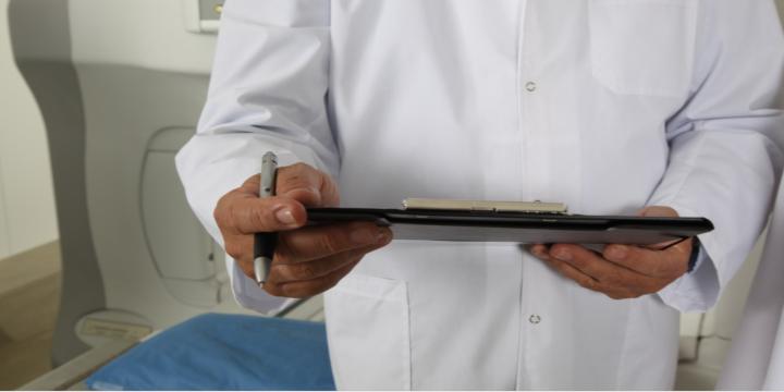 Нацслужба здоров'я готова підписати договори з 468 медзакладами у «другій хвилі»