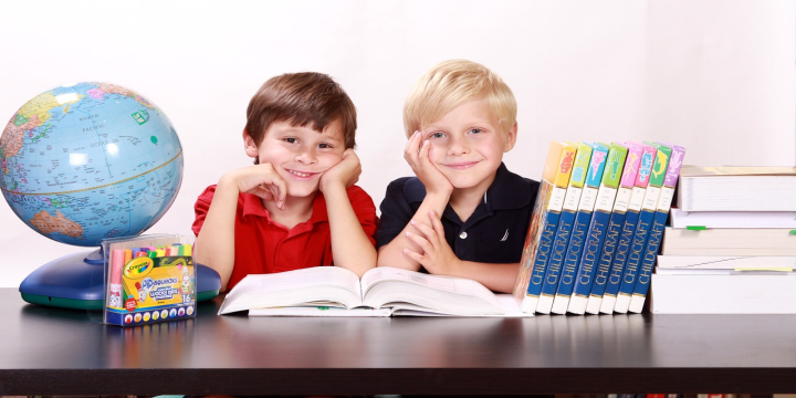 Нові школи в Україні будуть проектуватися з відкритим навчальним простором