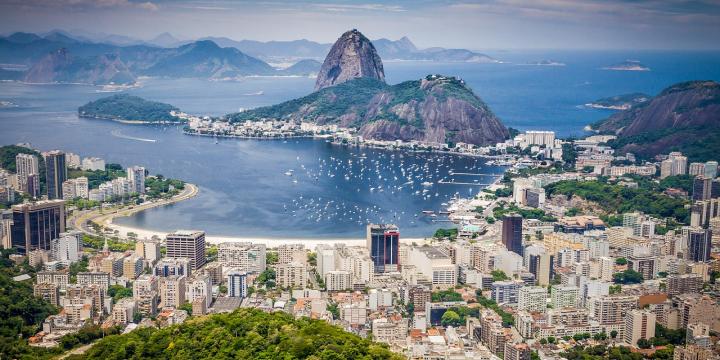 Не пропустіть свій шанс виграти грант на поїздку вБразилію
