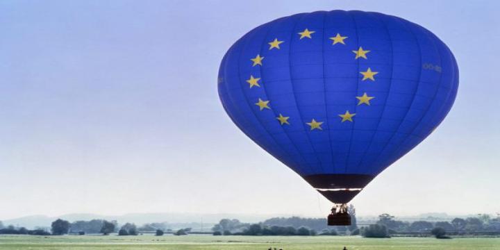 Конкурс грантів «Євроінтеграціяпрацює!»