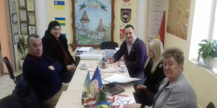 "Стартувала ІІ фаза проекту ""Партнерства з містами України"""