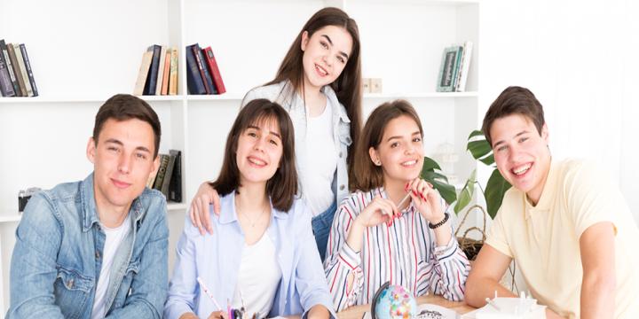 Навчальний візит до Львова: про соціальне підприємництво для молоді