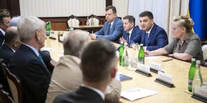Децентралізація стала однією з фундаментальних реформ, яка змінила Україну, – члени Наглядової ради YES