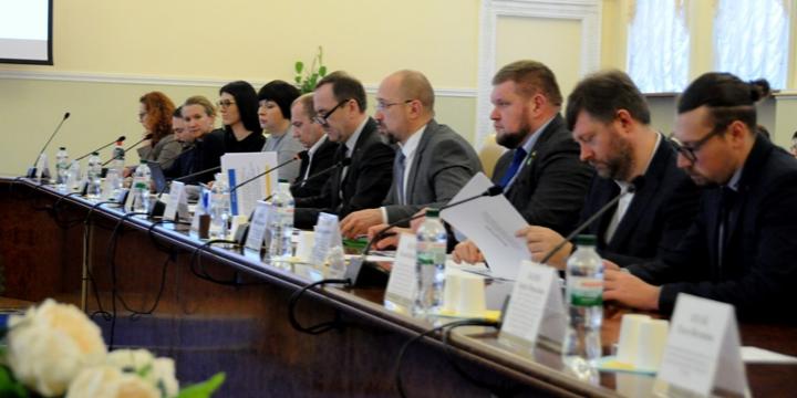 Місцеві вибори 2020 року мають відбутись на новій адміністративно-територіальній основі