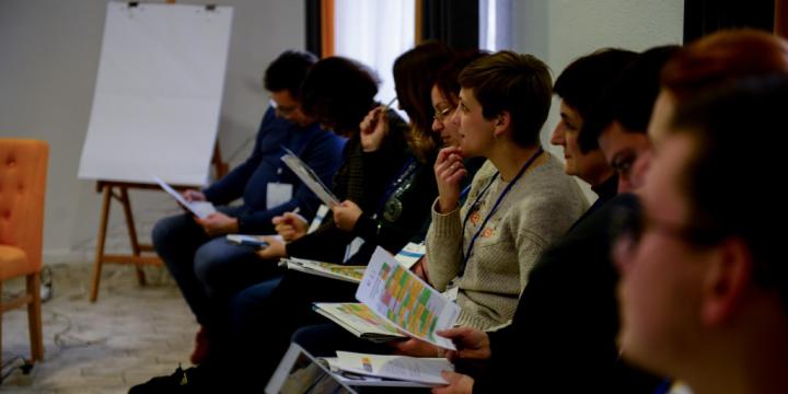 Конкурс ініціатив, спрямованих на розумне управління спадщиною місцевих громад