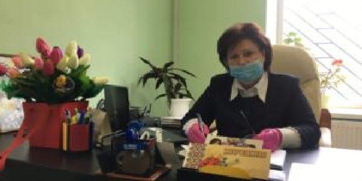 « Пройдемовикликлюдяності достойно!», – НадіяБабанська- голова Мостівської об'єднаної територіальної громади Миколаївської області.